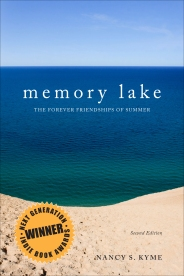 Memory Lake Cover