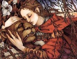 Beauty and the Beast Old School